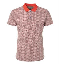 No excess Polo's 91380504 Rood
