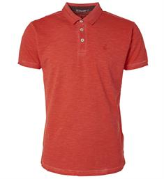 No excess Polo's 91380509 Rood