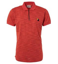 No excess Polo's 91380550 Rood