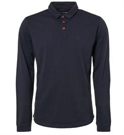 No excess Polo's 92120881 Navy
