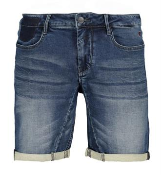 No excess Shorts 808190307 Blue denim