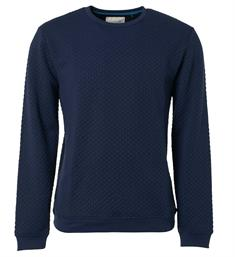No excess Sweatshirts 88101009 Navy
