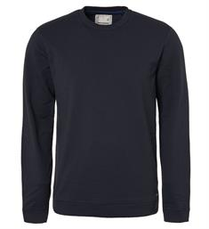 No excess Sweatshirts 90100202 Navy
