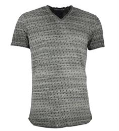No excess T-shirts 85350311 Steel