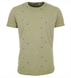 No excess T-shirts 86350402 Groen