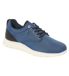 No excess Veterschoenen 90shoe03 Blauw