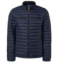 No excess Winterjassen 92630822 Navy