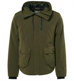 No excess Winterjassen 92630923 Army