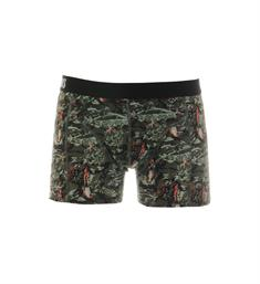 Only and Sons Boxershorts 22012776 onsnunny trunk Groen