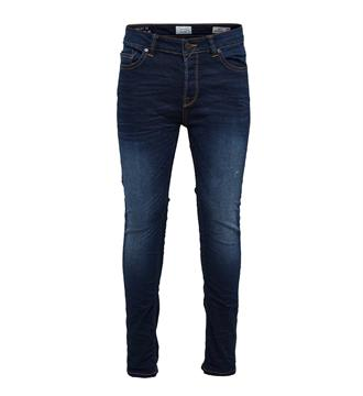 Only and Sons Broeken 22006958 loom Blue denim