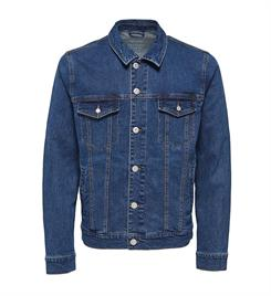 Only and Sons Denim jackets 22008611 coin t