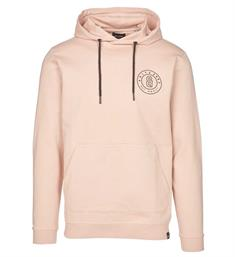Only and Sons Fleece truien 22008505 fana l Oud roze