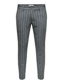 Only and Sons Lange broeken 22017712