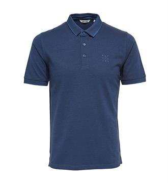 Only and Sons Polo's 22006560 stan Blauw