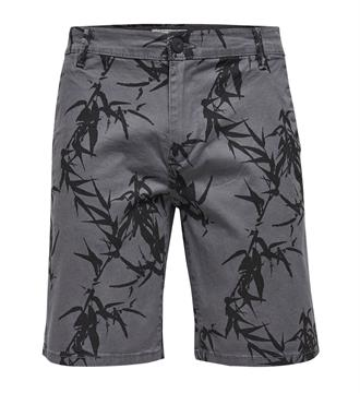 Only and Sons Shorts 22005476 Grijs dessin