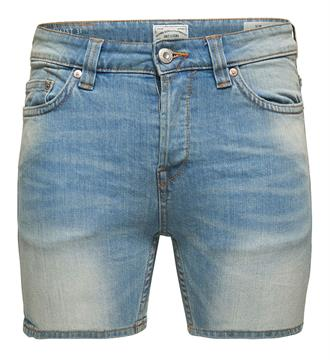 Only and Sons Shorts 22005967 Blue denim