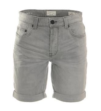 Only and Sons Shorts 22006011 Black denim