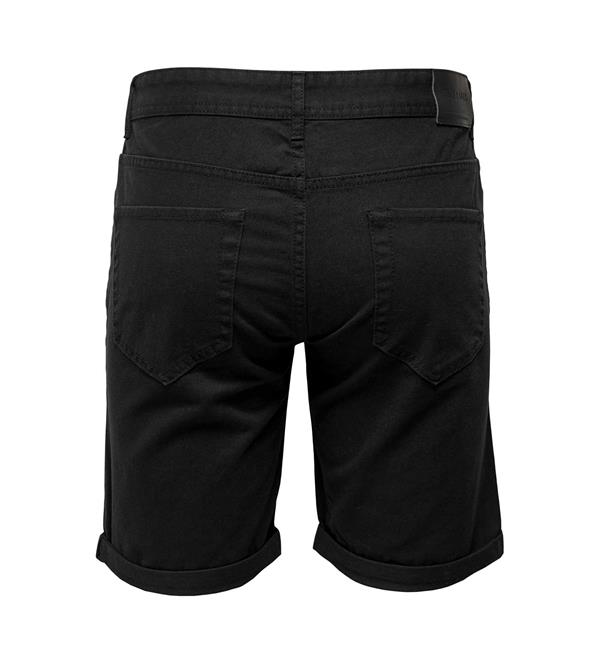 only-and-sons-shorts-22008389-zwart