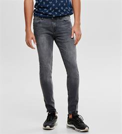 Only and Sons Skinny jeans 22012051 warp