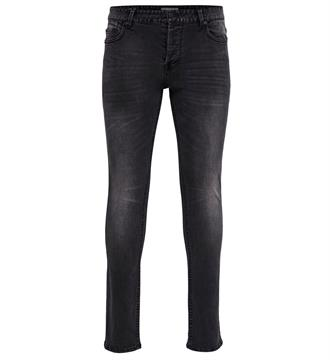 Only and Sons Slim jeans 22005645 Black denim