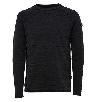 Only and Sons Sweaters 22006874 tobi Zwart