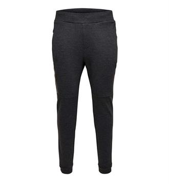 Only and Sons Sweatpants 22007280 vinn Antraciet