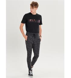 Only and Sons Sweatpants 22011066 vinn Antraciet