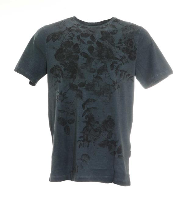 only-and-sons-t-shirts-22006870-blauw