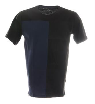 Only and Sons T-shirts Navy