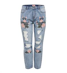 Only Baggy jeans 15150623 tonni Blue denim