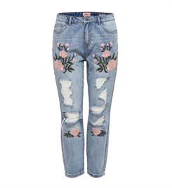 Only Baggy jeans 15150623 tonni