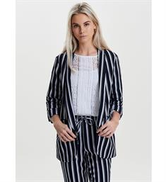 Only Blazers 15149672 piper Blauw dessin