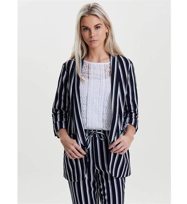 only-blazers-15149672-piper-blauw-dessin