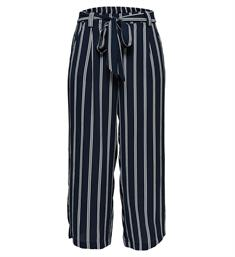 Only Culotte 15174974 onlwinner palazzo cul Navy
