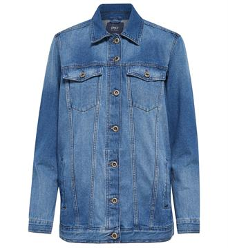 Only Denim jackets 15129751 Blue denim