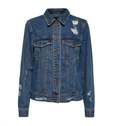 Only Denim jackets 15149932 becky Blue denim