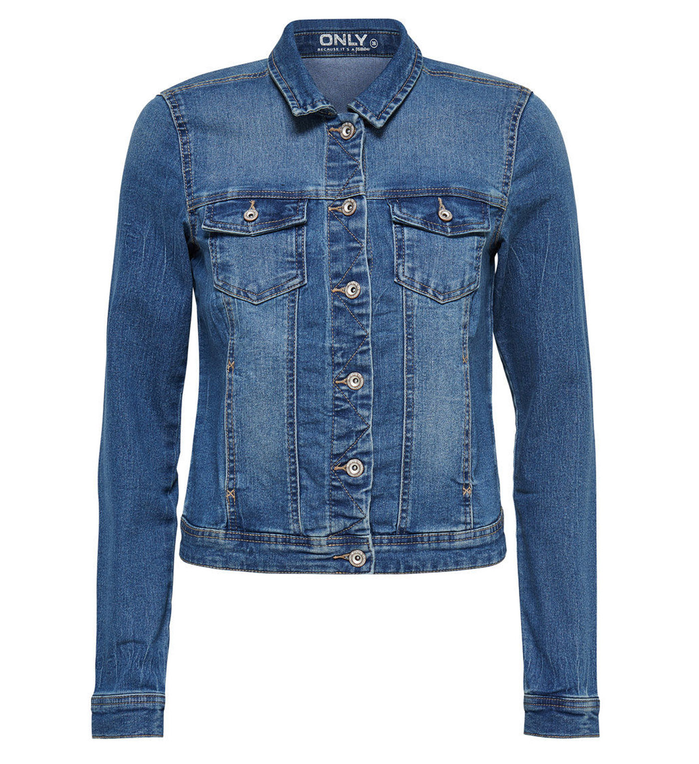 Find best value and selection for your New York Company Denim Jacket search on eBay. World's leading marketplace. New York & Company NY Denim Blue Jean Jacket Women's Size S % Cotton. $; Buy It Now Show only see all Show only. Free Returns. Returns accepted. Completed listings. Sold listings.