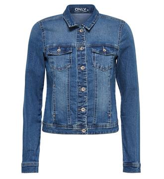 Only Denim jackets Onlnew westa de