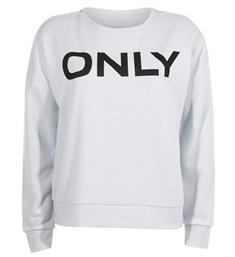 Only Fleece truien 15154954 new be Lichtblauw