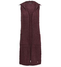 Only Gilets 15121240 Aubergine