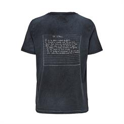 Only Korte mouw T-shirts 15204190