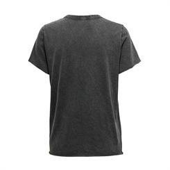 Only Korte mouw T-shirts 15211712