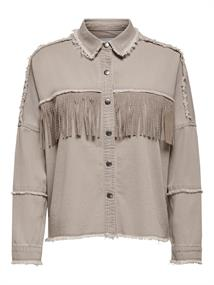 Only Lange mouw blouses 15223152