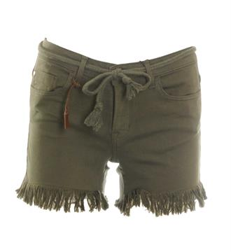 Only Shorts 15136376 Army