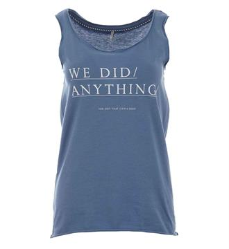 Only Singlets 15136144 Blauw