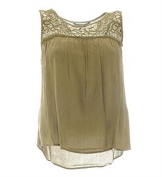 Only Singlets 15177183 onlrina s/l top Army