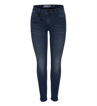 Only Skinny jeans 15138706 Blue denim