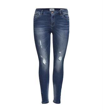 Only Skinny jeans 15149953 kendel Blue denim