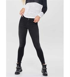 Only Skinny jeans 15157997 blush Black denim
