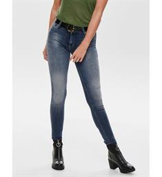 Only Skinny jeans 15182814 onlisa reg sk jeans Blauw